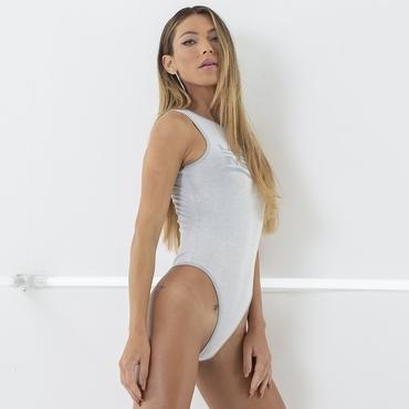Labella Body Heather Grey