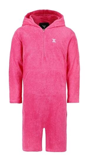 OnePiece Towel Hot Pink
