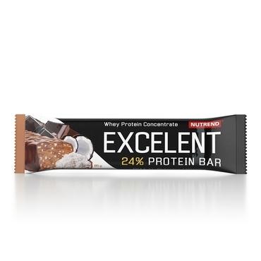 Nutrend Excelent Protein Bar Čokoláda S Kokosem