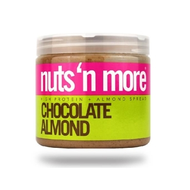Nuts´n More Mandlové Máslo Čokoláda