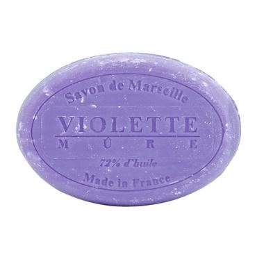 Le Chatelard 1802 Oválné Mýdlo Violette