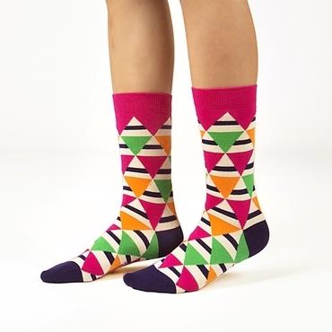 Ballonet Ponožky Circus