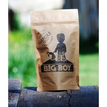 BigBoy Arašídy 500g