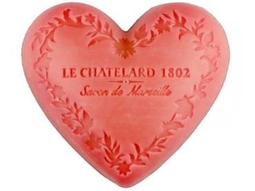 Le Chatelard 1802 Mýdlo Jasmín A Růže