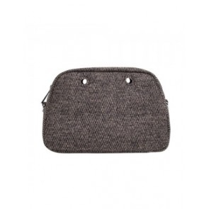 J-Poppy Tělo Small Twill Weave Wool