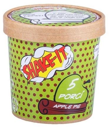 Shake It Smoothie Apple Pie