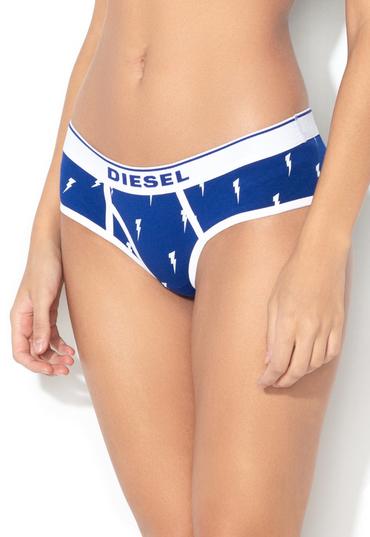 Diesel Kalhotky Lightning Modré