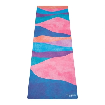 Yoga Design Lab 3.5mm Combo Mat - Mexicana