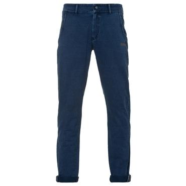 Freddy Jeans Pánské Modré S Modrými Švy