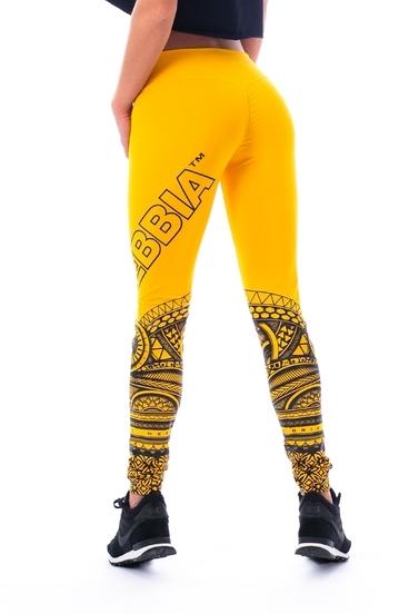 Nebbia Legíny 215 Tattoo Žluté