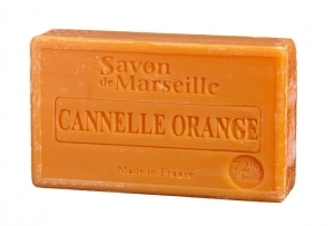Le Chatelard 1802 Mýdlo Cannelle Orange