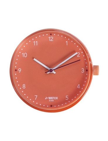 J-Watch Salmon Pink 32mm