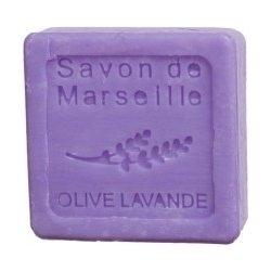Le Chatelard 1802 Mýdlo Levandulové 30g