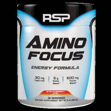 RSP AminoFocus - Strawberry Kiwi