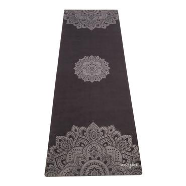 Podložka Na Yogu Mandala Black 1mm