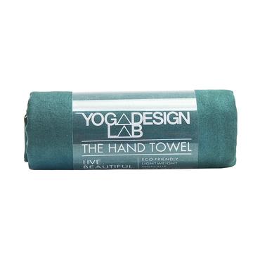 Malý Ručník Yoga Design - Aegean