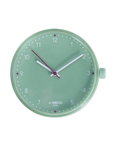 J-Watch Sea Green - 32mm