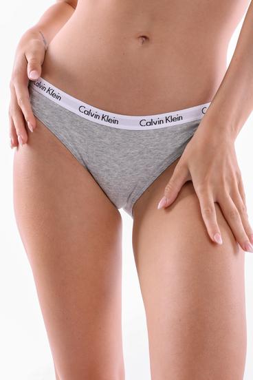 Calvin Klein Kalhotky Šedé