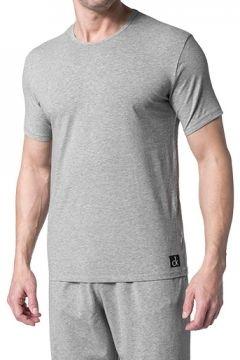 Calvin Klein Pánské Tričko All Grey