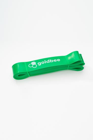 GoldBee Odporová Guma - Green