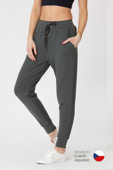 GoldBee Joggers BeSweet Grey