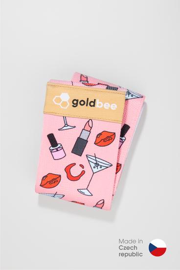 GoldBee BeBooty Ladies