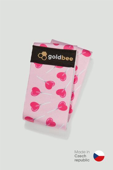 GoldBee BeBooty Love Lollipop CZ