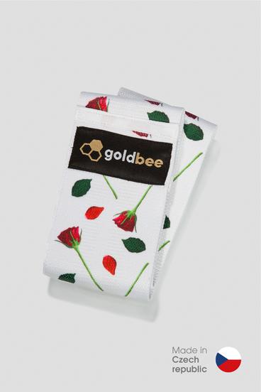 GoldBee BeBooty Love Rose CZ
