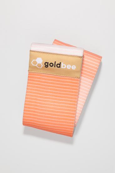 GoldBee BeBooty Orange Ombre