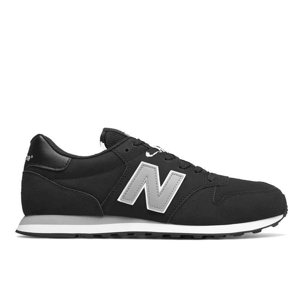 obuv new balance GM500BKG