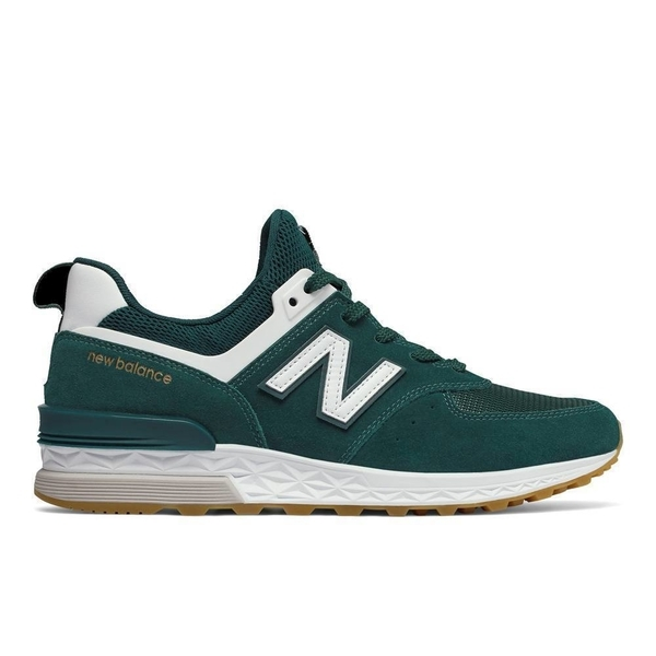 obuv new balance MS574FCJ, 9+