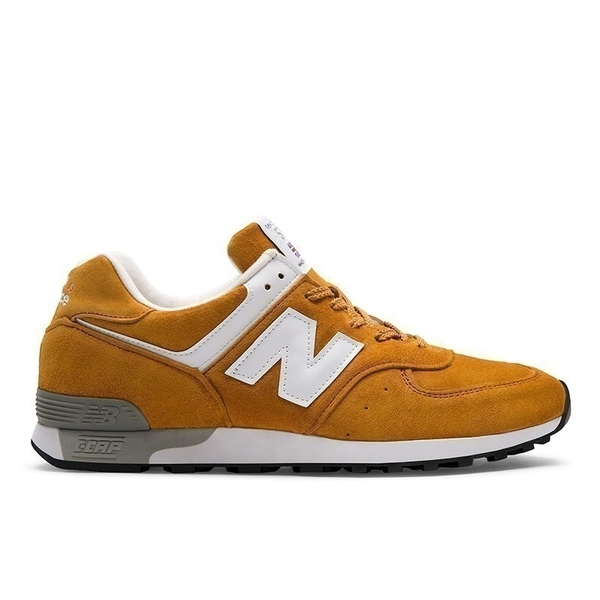 obuv new balance M576YY - Made in UK, 7