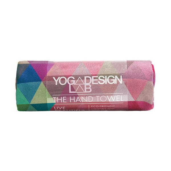 Malý Ručník Yoga Design - Geo - 1