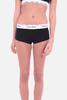 Calvin Klein Shorts Modern Cotton Black - 1/3