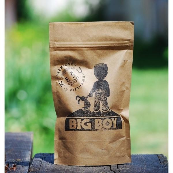 BigBoy Kešu 100g - 1