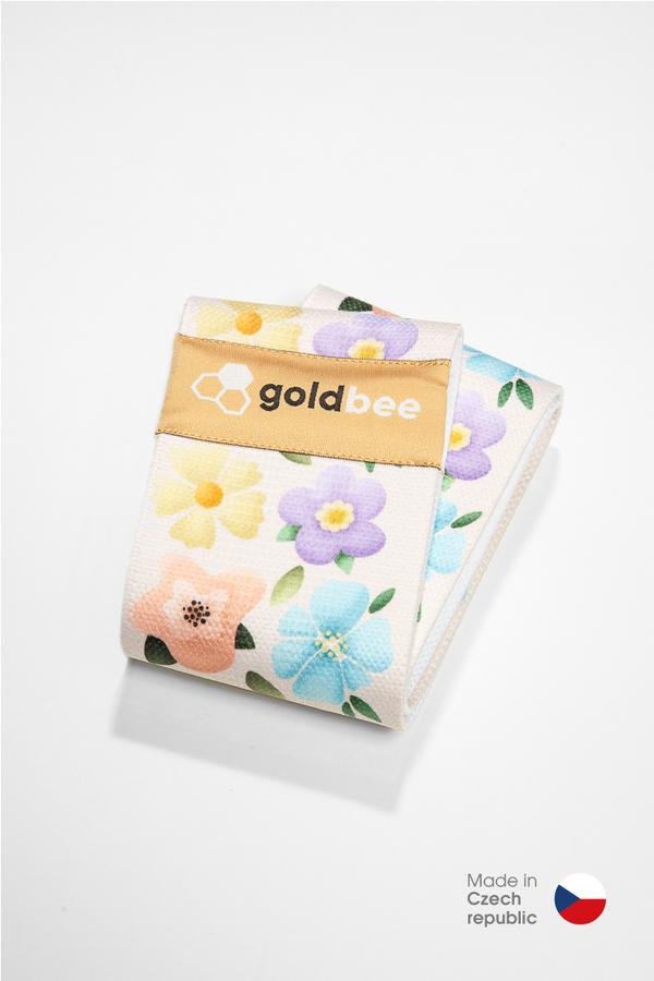 GoldBee BeBooty Květinová Zahrada CZ - 1