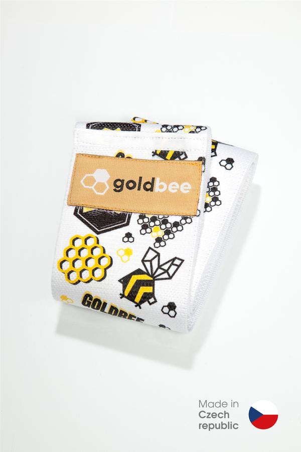 GoldBee BeBooty Logobees - 1