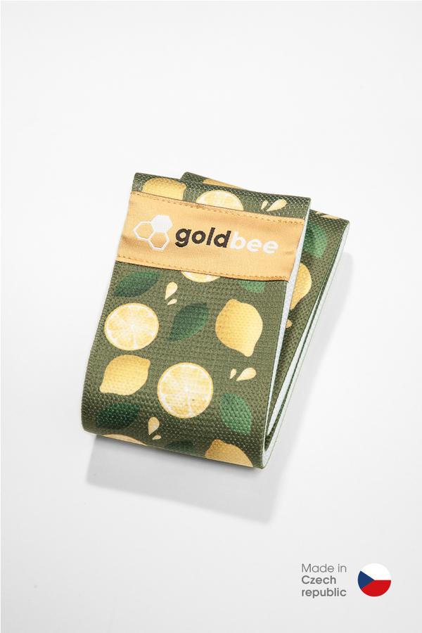 GoldBee BeBooty Citronáda - 1