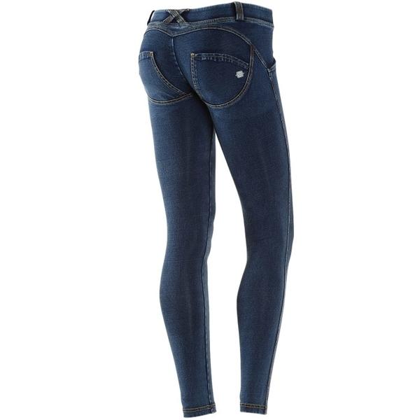 Freddy Jeans Original Snížený Pas, XS - 1