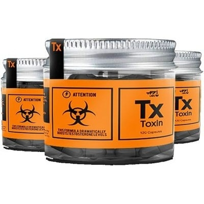 Toxin Testosterone Booster