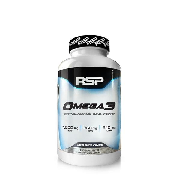 RSP Omega 3 - 1