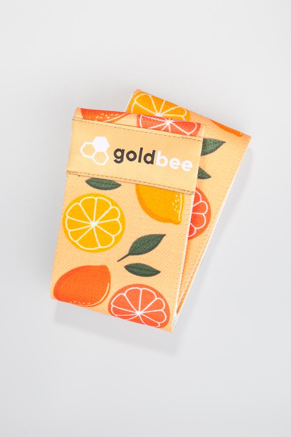 GoldBee BeBooty Orange, L - 1