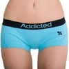 Addicted Kalhotky Modré, L - 1/3
