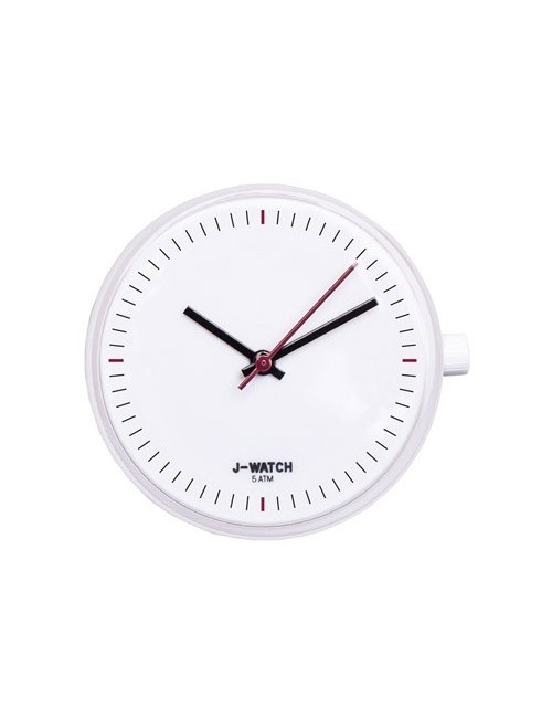 J-Watch White - 32mm
