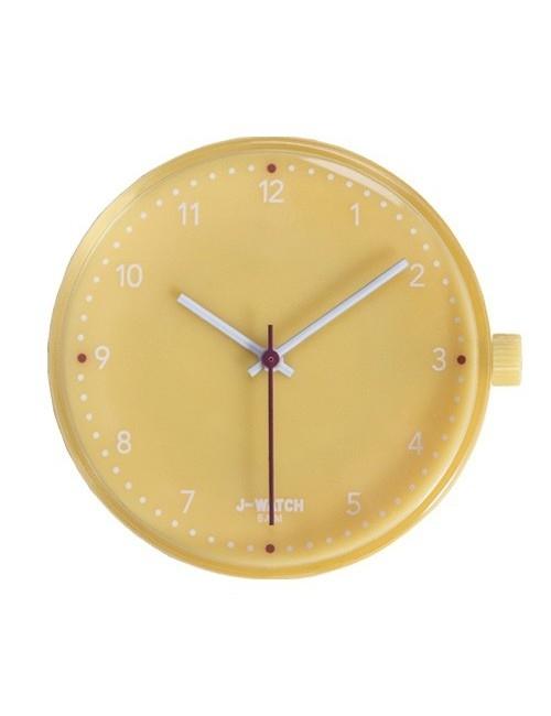 J-Watch Yellow - 32mm