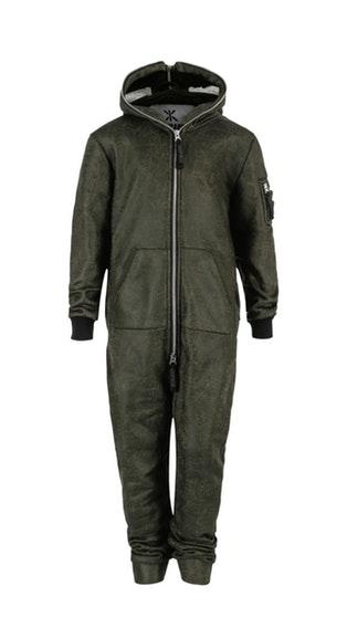 OnePiece Soft Bomber Green - 2/3 - 1