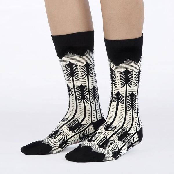 Ballonet Ponožky Forest, S - 1