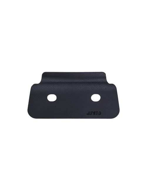J-Poppy Small Flap Black