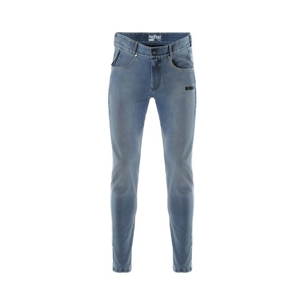 Freddy Jeans Pánské Světle Modré, S - 1