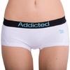 Addicted Kalhotky Bílo-Modré, L - 1/3